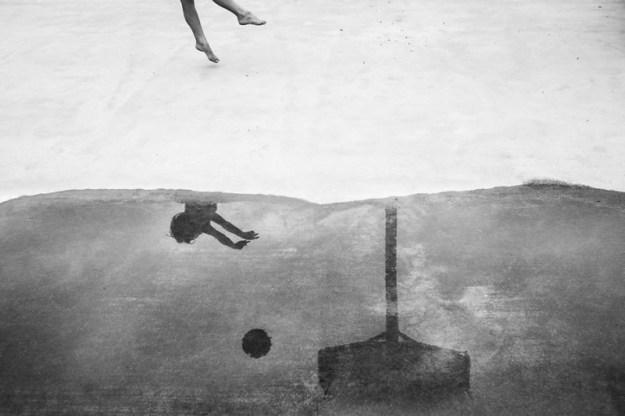 Баскетбол, Эшли Карлсон, США (Категория Жизнь 2-ое место)