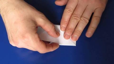 Бабочки в технике оригами. Простой мастер-класс, который под силу каждому