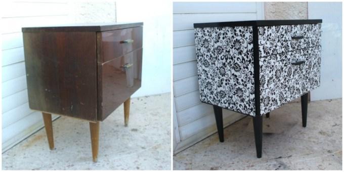 идеи для переделки мебели