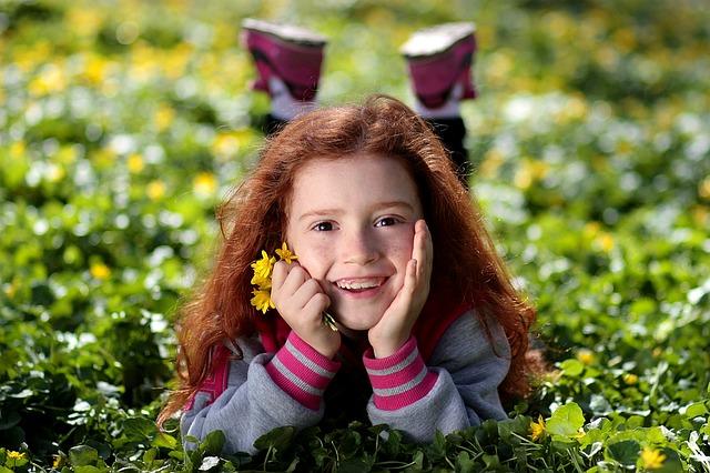 Фундамент взрослой счастливой жизни вашего ребенка