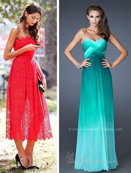 платья-бюстье2