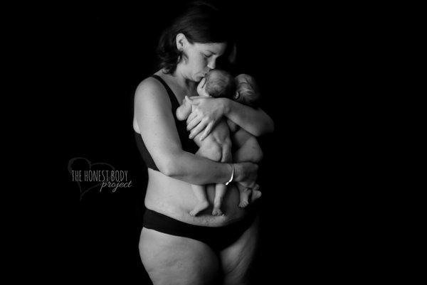 женщины после родов