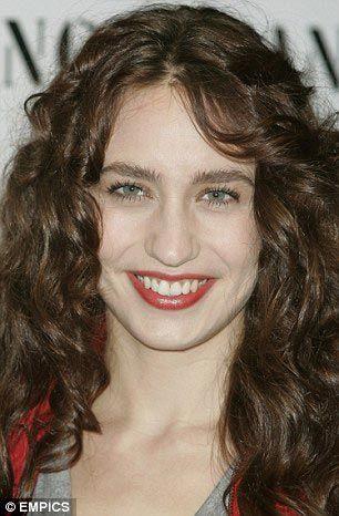 Модель Лиззи Джаггер - дочь неподражаемого фронтмена The Rolling Stones Мика Джаггера