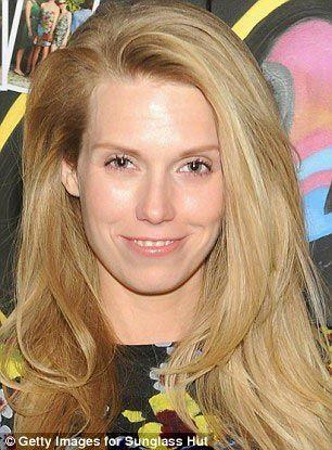 Теодора Ричардс - дочь знаменитого на весь мир гитариста из The Rolling Stones Кита Ричардса1