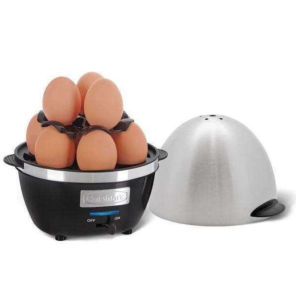 Яйцеварка для 10 яиц