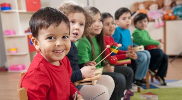 что нужно знать родителям для легкой адаптации в детском саду