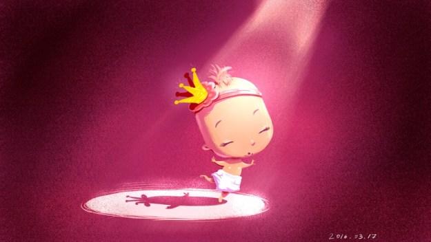 маня принцесса