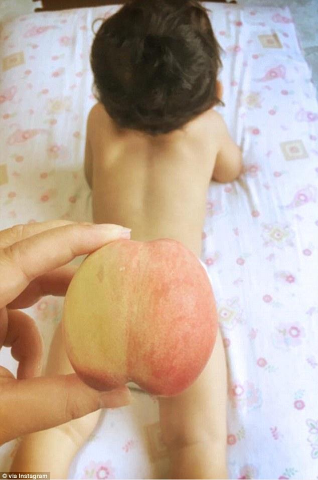 фото младенцев от японских родителей