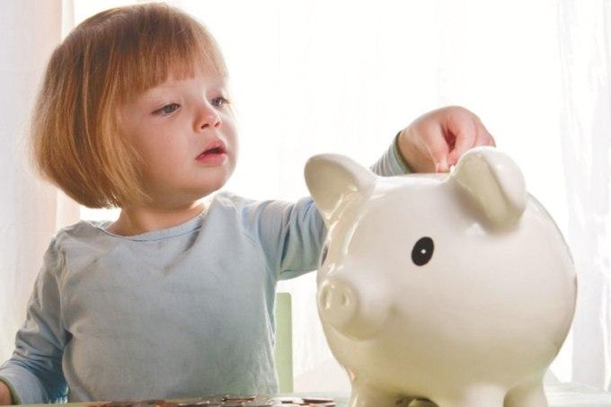 как экономить на детях:история одной мамы