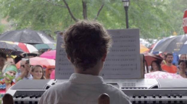 концерт маленького мальчика