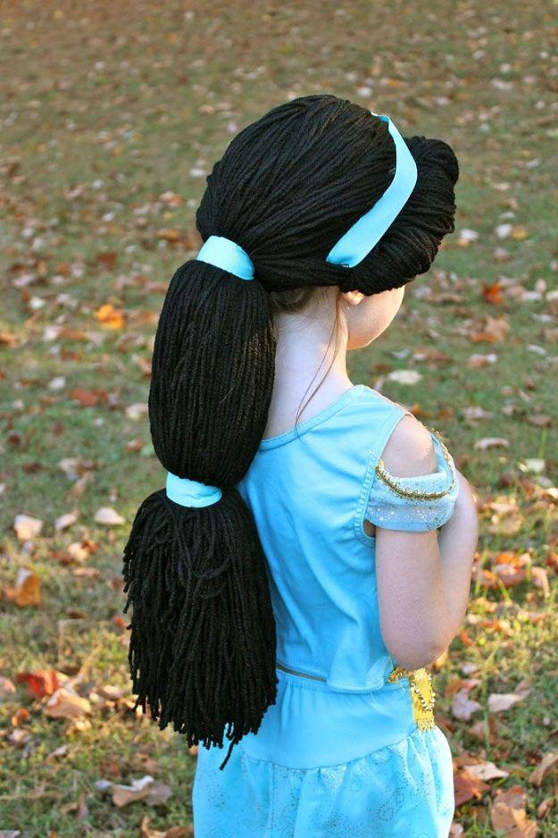парики для детей