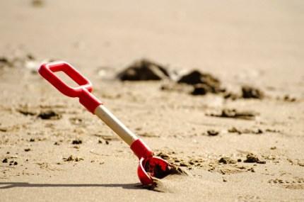 Песочница: правила для родителей