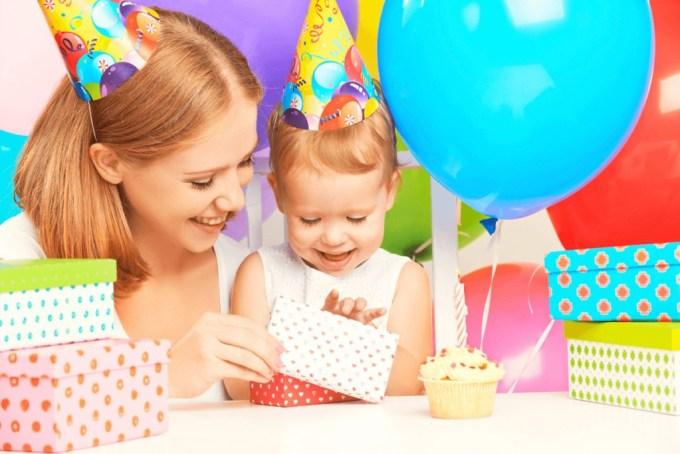 почему дети могут не оценить ваш подарок