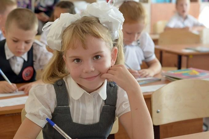 ребенок не хочет в школу