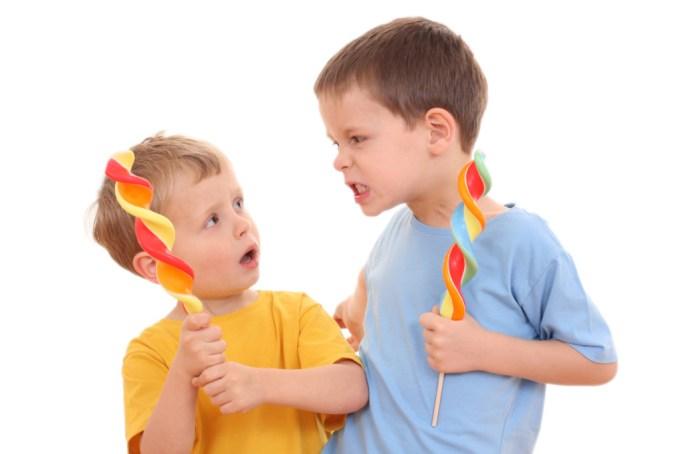 должен ли взрослый защищать своего ребенка от других детей