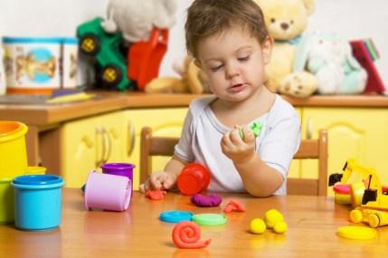 Что на самом деле значит сенсорное развитие для ребенка