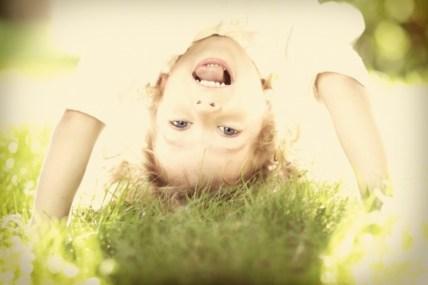 25 простых способов устроить совместную игру с ребенком