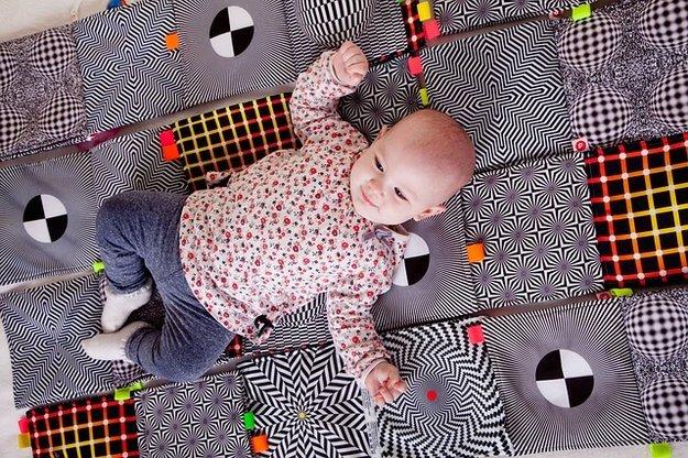 Как и где родителям младенца социализироваться в Германии