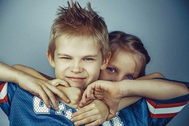 Дети как проявление наших привычек