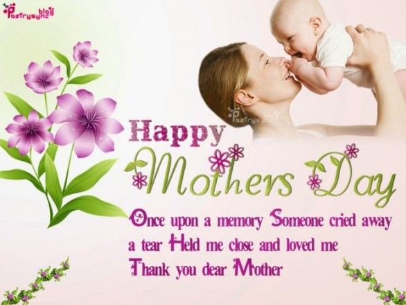 Happy Mothers Day Wishes Images