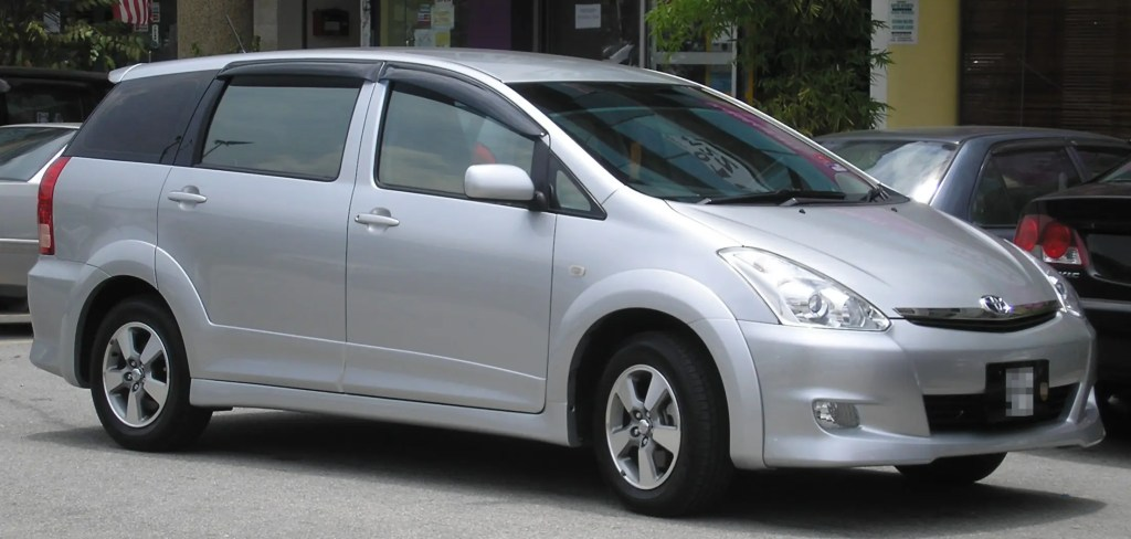 Woman (20) Gang-Raped In A Toyota Wish, Dumped In Chitungwiza