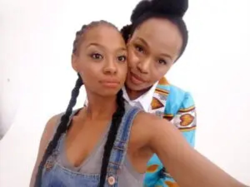 The River's Lindiwe Dikana Offers Support To Tumi As She Exits The Show