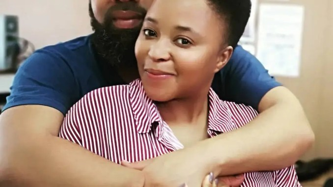 Skeem Saam's Mogkadi And Hubby Left With Bruises After Accident From Attempted Hijack