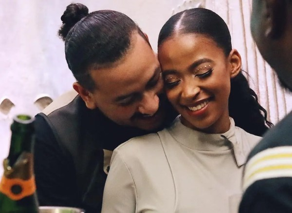 AKA And Nellie Tembe's Dad