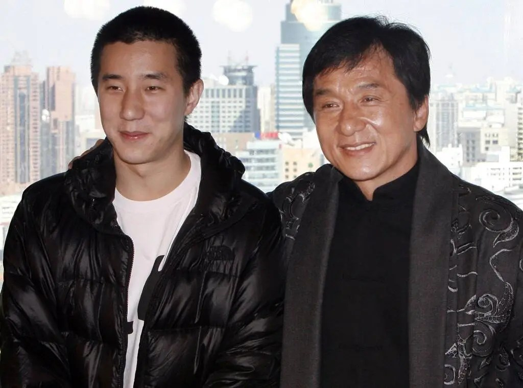 Twitter Reacts To News That Jackie Chan Plans To Give Away $370 Million To Charity, Leaving Nothing For His Son