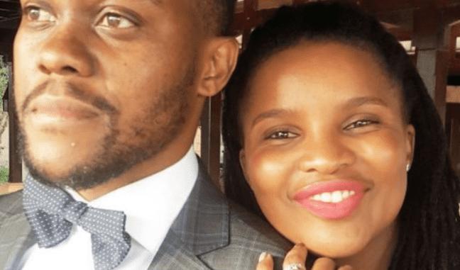 Zizo Beda and Mayihlome Tshwete Headed For Divorce?