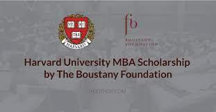 Harvard Boustany Foundation