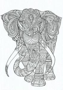 Антистресс большой слон
