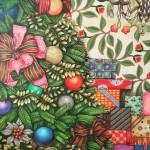 Подборка раскрасок к Новому году и Рождеству