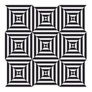 рисунки иллюзии