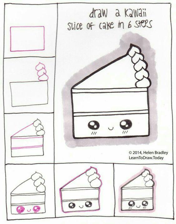 Рисунки карандашом для срисовки легкие