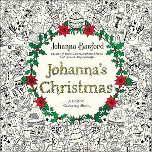 Рождественские чудеса Джоанна Бэсфорд