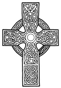 Celtic Art - Coloring Pages for Adults2