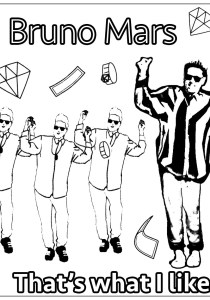Unclassifiable - Coloring Pages for Adults9