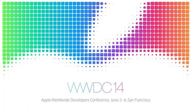 WWDC 2014 Keynote Video
