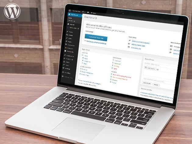 Free Beginner WordPress Online Tutorial for $0