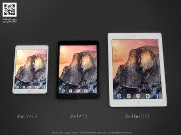 12-inch iPad 4