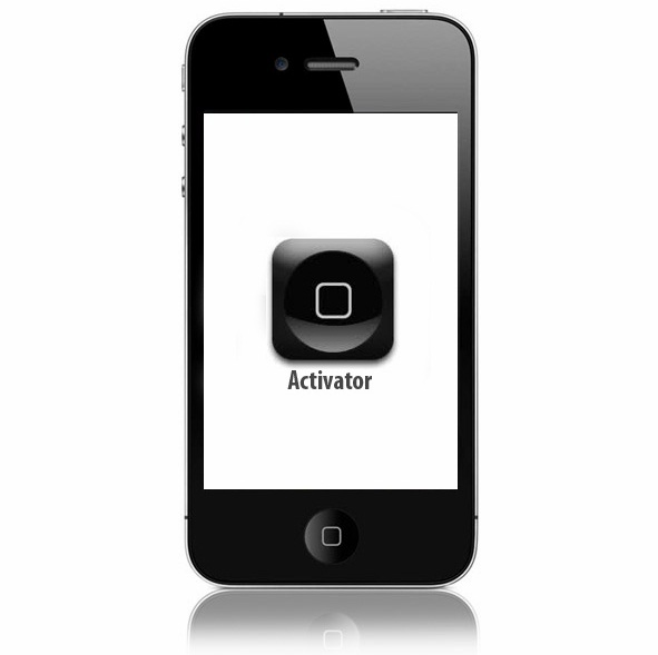 Activator 1.9.6 Released With Support for iOS 9, 3D Touch