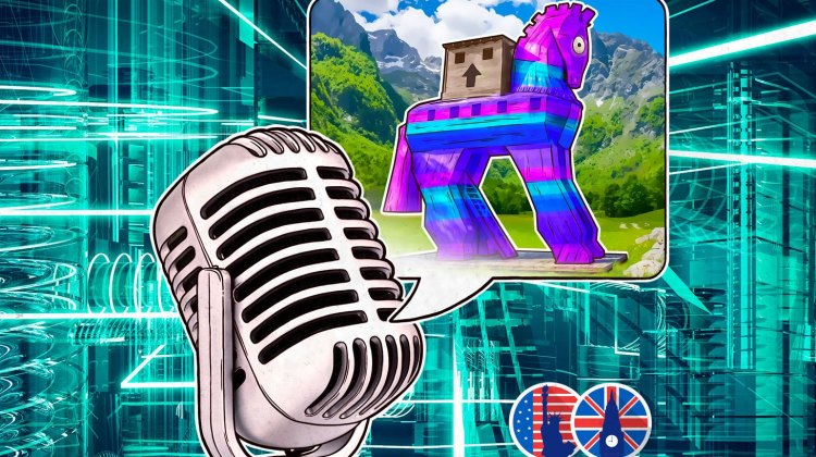 Kaspersky podcast: The illicit world of gaming cheats.