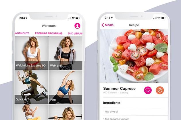 Jillian Michaels: The Fitness App (Lifetime Subscription) for $149