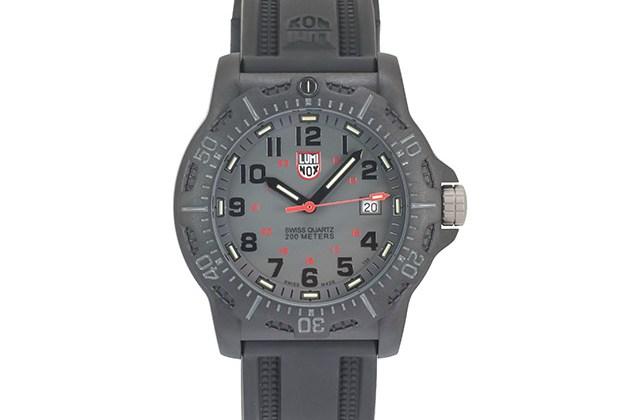 Luminox Black OPS Carbon Quartz Men's Watch XL.8802.F (Store-Display Model) for $199