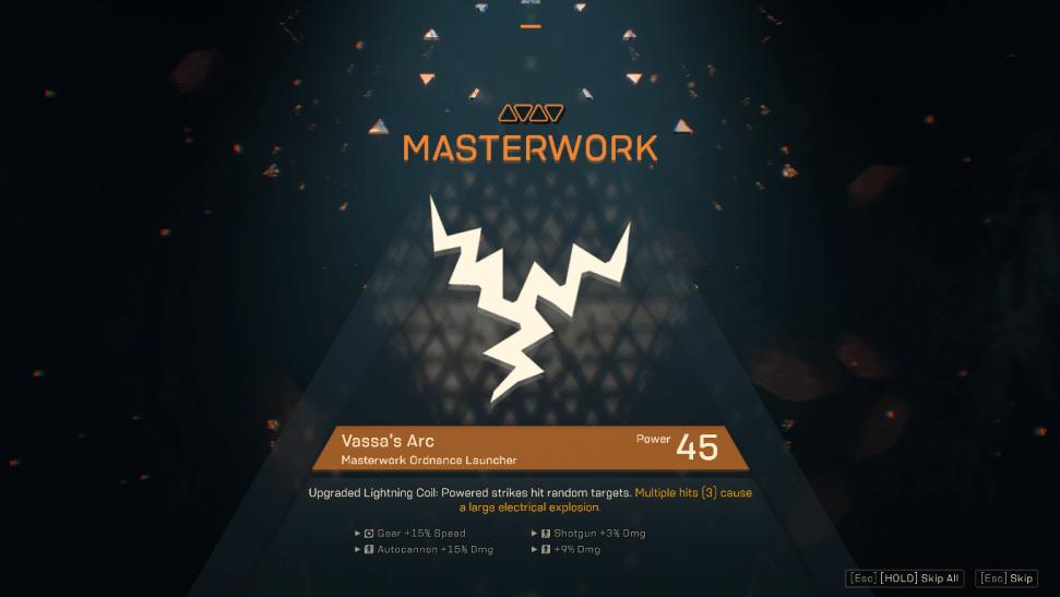 Anthem Master(needs)Work