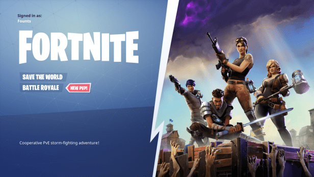 With Friends Like These Fortnite I Has Pc