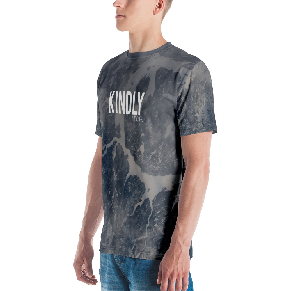 Kindly Fuck Off T-Shirt