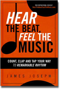 Hear the Beat, Feel the Music