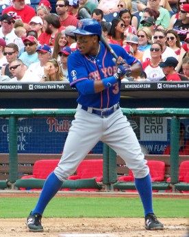 Curtis Granderson (Photo credit: Paul Hadsall)